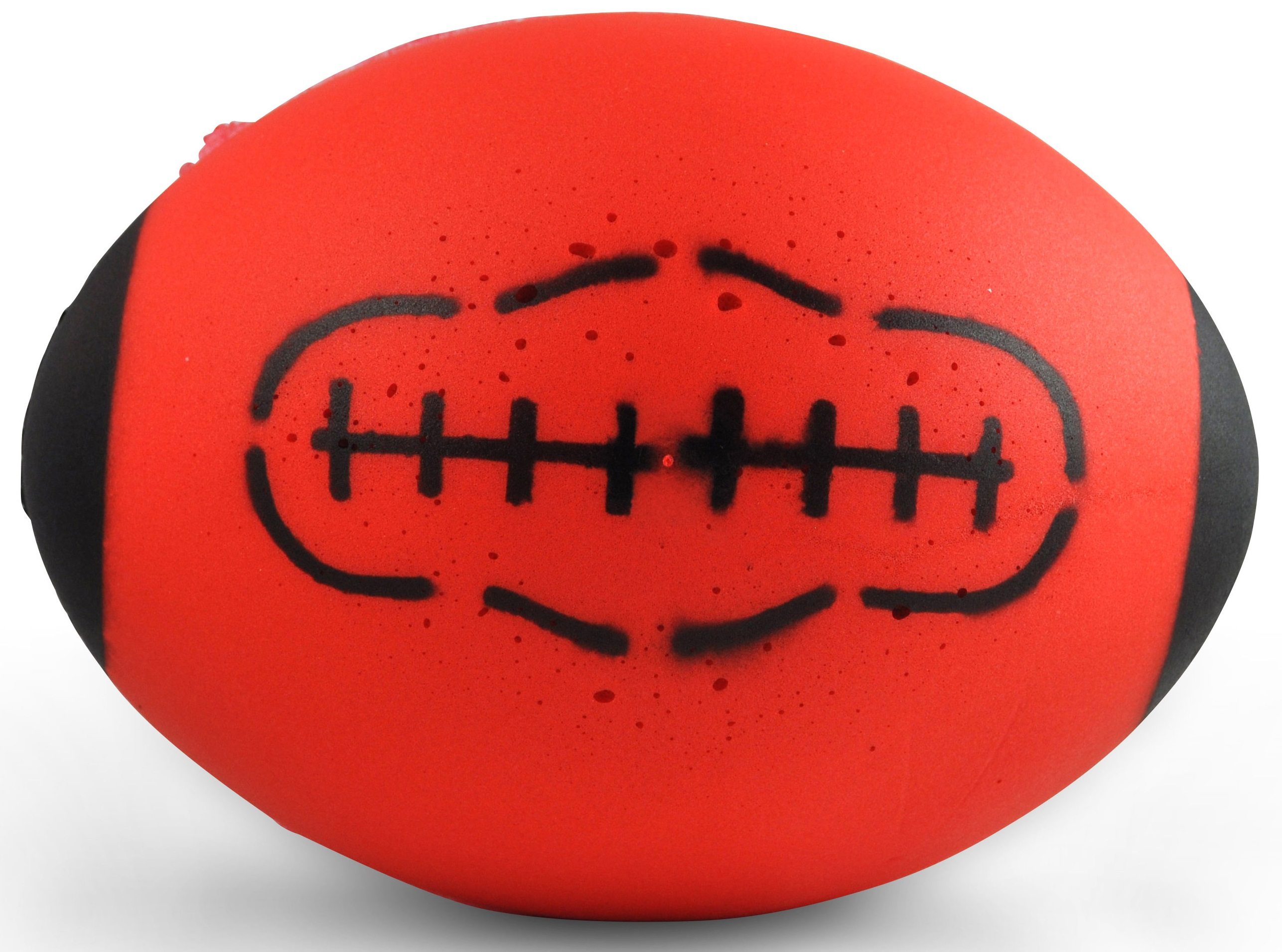 red red red ball