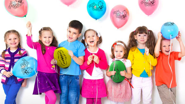 Fun Kids Birthday Party Idea With Rugbytots Rugby Party - Childrens birthday party ideas dundee