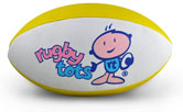 Rugbytots 2017 Try-athlon